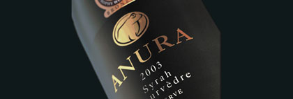Anura Wine Farm