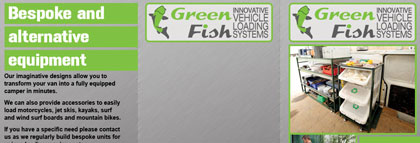 GreenFish brochure